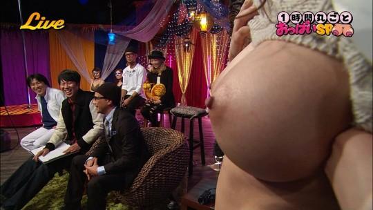 【画像あり】こうしてみると日本のバラエティ番組のエロ企画ってマジキチだよなwwwwwwwwwww・16枚目