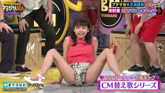 【画像あり】こうしてみると日本のバラエティ番組のエロ企画ってマジキチだよなwwwwwwwwwww・20枚目