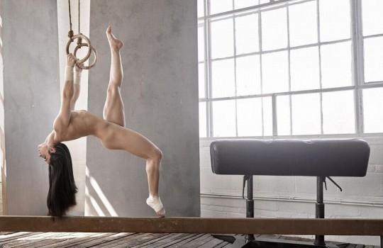 【画像あり】裸族アスリート(ガチ勢)を客観視した時の滑稽さったらないよなwwwwwwwwwwwww・24枚目