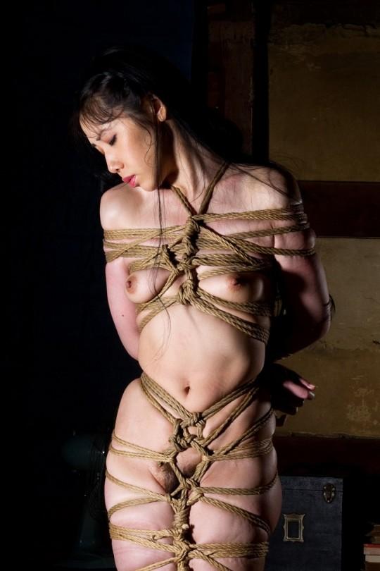 【画像あり】女 の 身 体 の 自 由 を 完 全 に奪 っ た 時 の 征 服 感 は 異 常wwwwwwwwwwwww・17枚目