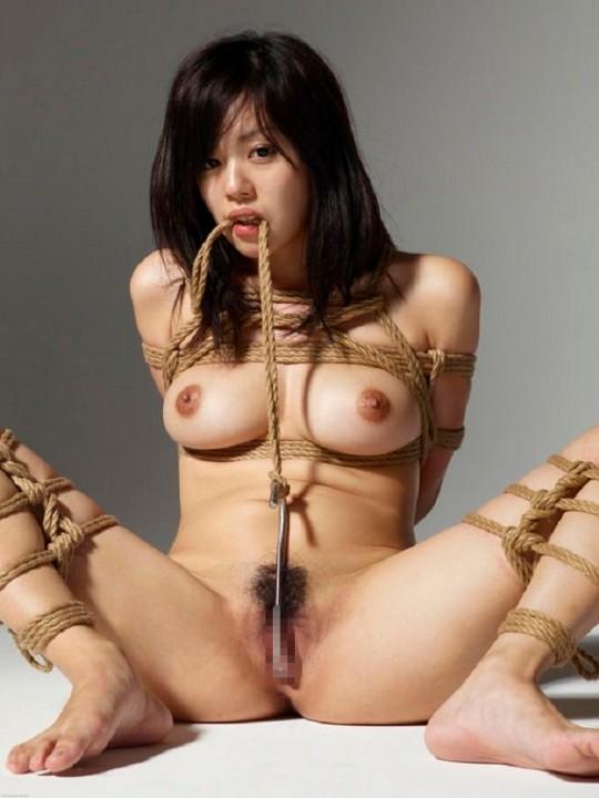 【画像あり】女 の 身 体 の 自 由 を 完 全 に奪 っ た 時 の 征 服 感 は 異 常wwwwwwwwwwwww・30枚目