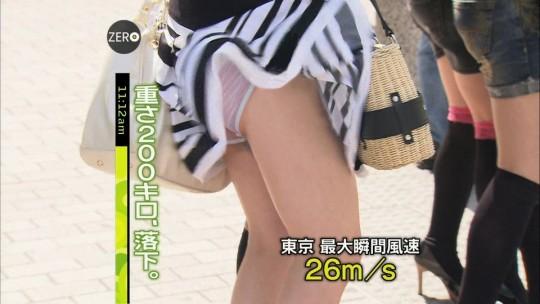 【画像あり】強風を報道するニュースが流れたらワイがTVに噛り付く理由wwwwwwwwwwwwwwww・3枚目