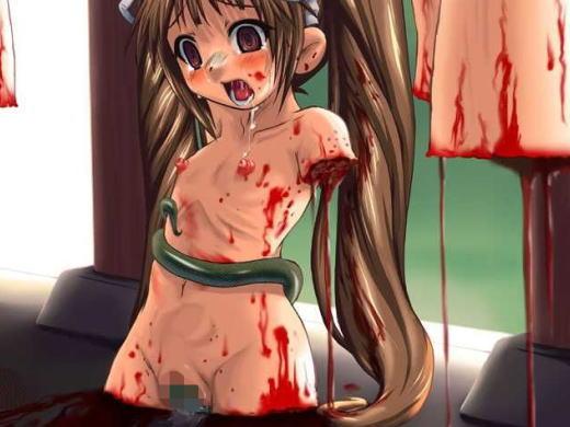 (閲覧注意)殺害、拷問、リョナ系えろ写真貼ってくトラウマ注意スレ。(写真29枚)