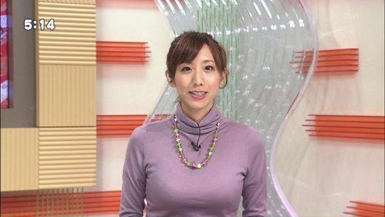 竹中知華(NHK)とかいう巨乳女子アナ界の最期の伏兵wwwwwwwwwwwwwwwwwwww(画像あり)・16枚目