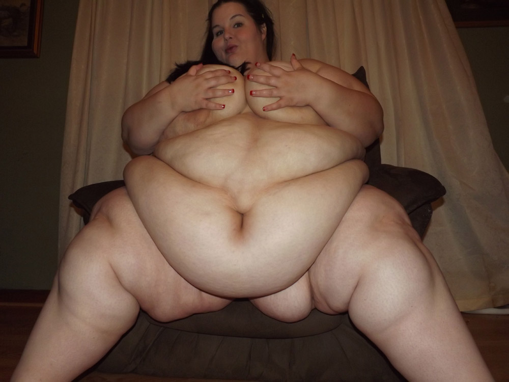 Advise Big fat belly women naked with
