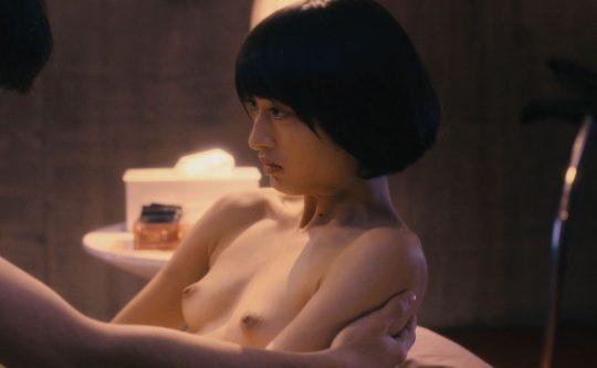 【画像】決死の決意で濡れ場シーンに挑戦した女優をご覧ください。(30枚)・11枚目
