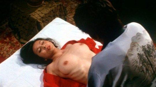 【画像】決死の決意で濡れ場シーンに挑戦した女優をご覧ください。(30枚)・21枚目