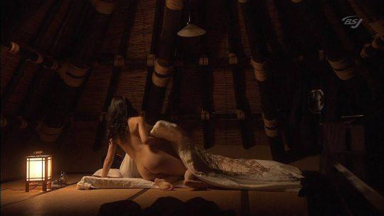【画像】決死の決意で濡れ場シーンに挑戦した女優をご覧ください。(30枚)・25枚目