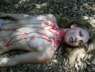 【閲覧注意】女にとって最も悲惨な死に方がこちら・・・(画像26枚)