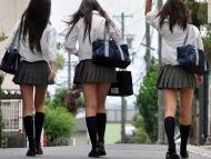 【残酷】女子校生3人が一瞬にして殺される・・・(動画)