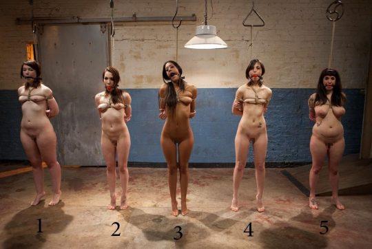 【閲覧注意】外国のリアルな奴隷市場の様子をご覧下さい。。。(画像あり)・15枚目