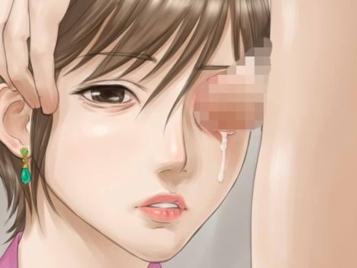 (閲覧注意)「眼孔姦」で写真検索した結果・・・ 絶対にググってはいけないキーワードだった事が判明。。。(写真あり)