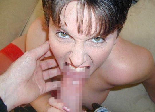 【閲覧注意】外国人の噛み付きフェラ、一線を越えるwwwwwwwwwwwwwwwwwwwwwwwwwwwwwww(画像あり)・22枚目