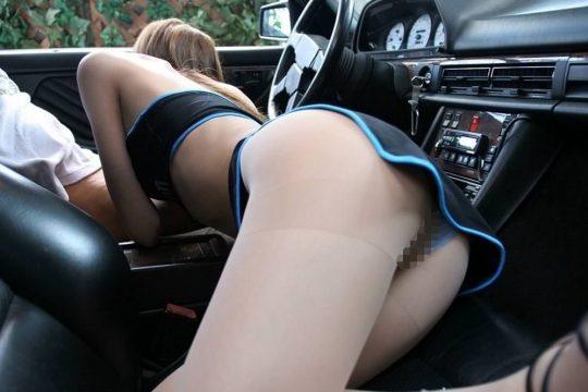 【※画像あり】付き合い出した彼女とドライブに出掛けたらとりあえずお願いしてみる事wwwwwwwwwwwwwwwwwwwwwwwww・5枚目