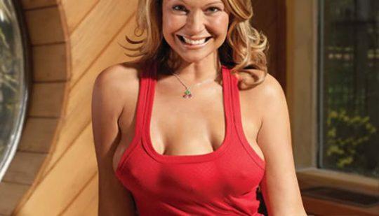 【閲覧注意】乳房が三つある奇乳女性のセクロスの様子をご覧下さい、、、。(画像あり)・12枚目