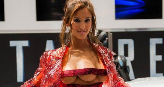 【閲覧注意】乳房が三つある奇乳女性のセクロスの様子をご覧下さい、、、。(画像あり)・13枚目