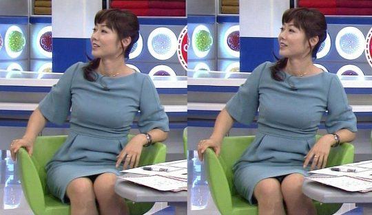 【画像あり】TV芸能人パンチラ王決定戦スレwwww → AKBの豪快にめくってるのワロタwwwwwwwwwwww・7枚目