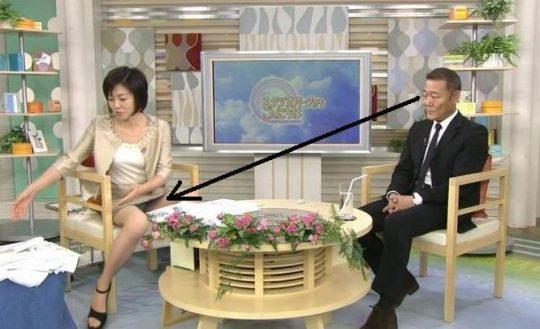 【画像あり】TV芸能人パンチラ王決定戦スレwwww → AKBの豪快にめくってるのワロタwwwwwwwwwwww・23枚目