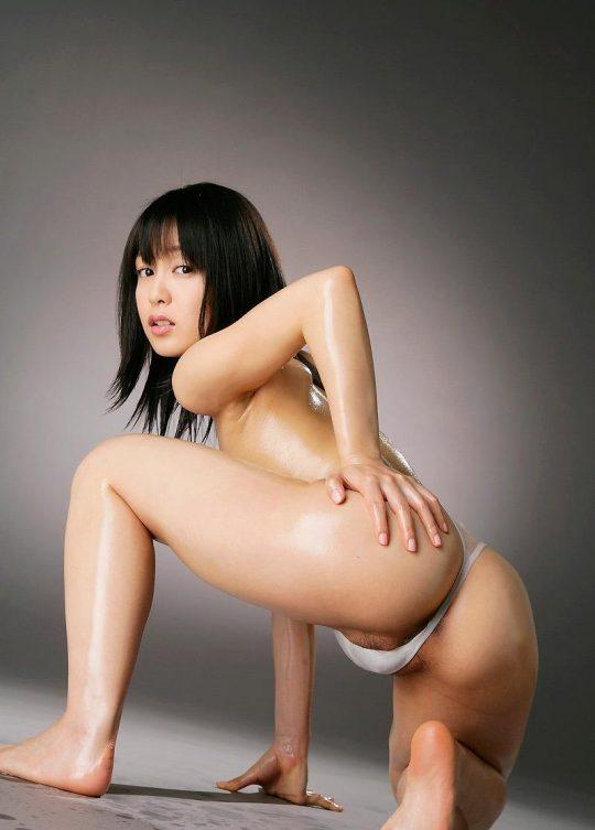 【悲報】日本一のモリマン決定wwwwww →なんか違うって思うのワイだけか?wwwwwwwwwwwwww(画像あり)・4枚目