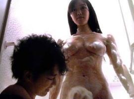 【※濡れ場】この程度演じられてこそ一流!大物女優が見せた本気の濡れ場www