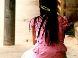 【衝撃】9歳~14歳まで一日に約60人売春させられた少女・・・