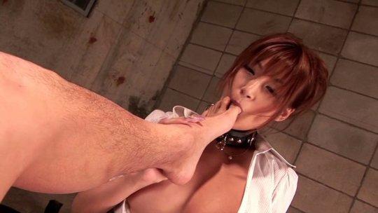 【明日花キララ】アップデートする度に顔が変わるセクシー女優をエロGIFでご覧ください(323枚)・183枚目