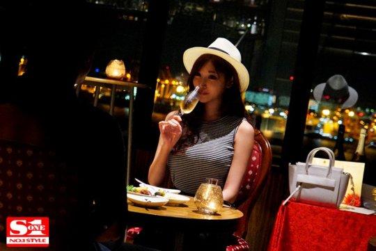 【明日花キララ】アップデートする度に顔が変わるセクシー女優をエロGIFでご覧ください(323枚)・234枚目