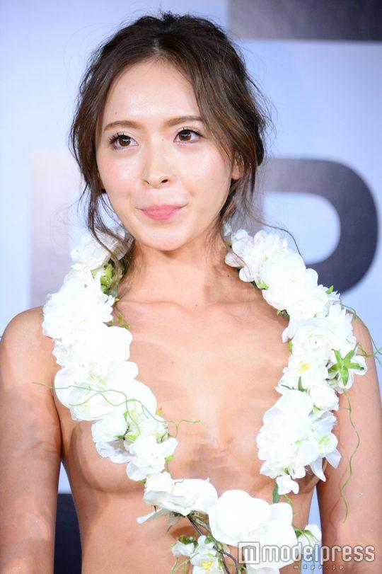 【画像あり】「日本一美しいおっぱいグランプリ」優勝者のおっぱいをご覧下さいwwwwwwwwwwwwwwwwwwwwww・12枚目