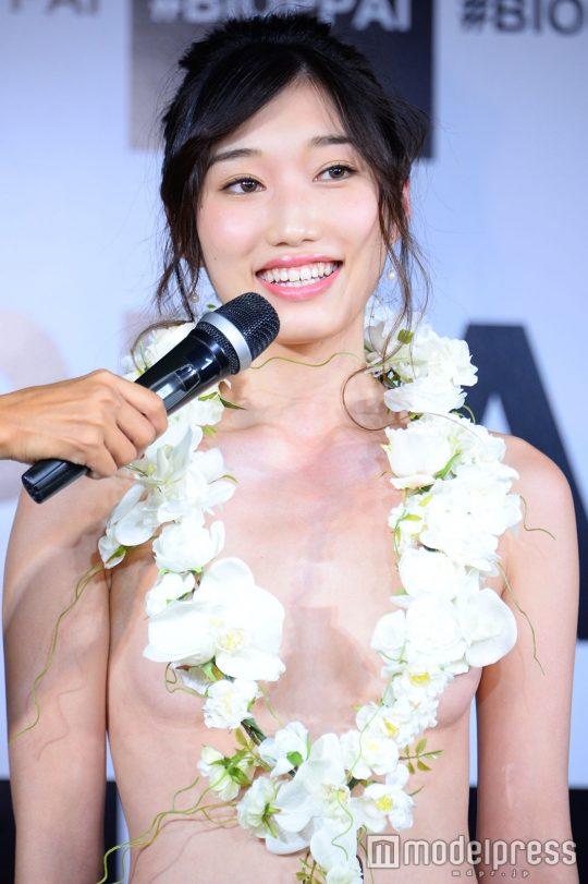 【画像あり】「日本一美しいおっぱいグランプリ」優勝者のおっぱいをご覧下さいwwwwwwwwwwwwwwwwwwwwww・13枚目