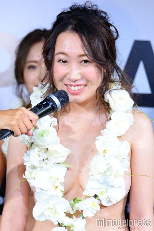 【画像あり】「日本一美しいおっぱいグランプリ」優勝者のおっぱいをご覧下さいwwwwwwwwwwwwwwwwwwwwww・15枚目