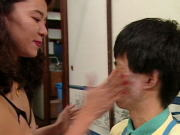 【※嫌悪感注意※】「ハンディキャップをぶっとばせ!」 とかい障害者AV、ぐぅ胸糞悪い。。。
