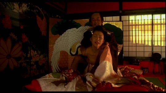 女優の濡れ場おっぱいを並べた結果wwwwww→桐谷美玲だけハプニング乳輪でワロタwwwwwwwwwwwwww(画像あり)・4枚目