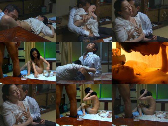 女優の濡れ場おっぱいを並べた結果wwwwww→桐谷美玲だけハプニング乳輪でワロタwwwwwwwwwwwwww(画像あり)・10枚目