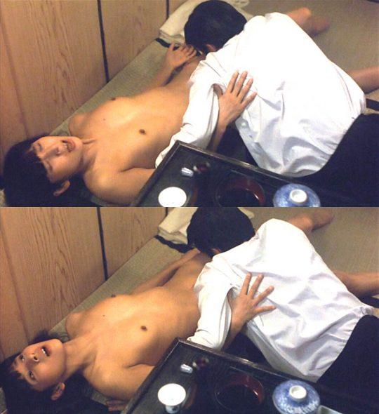 女優の濡れ場おっぱいを並べた結果wwwwww→桐谷美玲だけハプニング乳輪でワロタwwwwwwwwwwwwww(画像あり)・13枚目