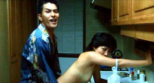 女優の濡れ場おっぱいを並べた結果wwwwww→桐谷美玲だけハプニング乳輪でワロタwwwwwwwwwwwwww(画像あり)・14枚目
