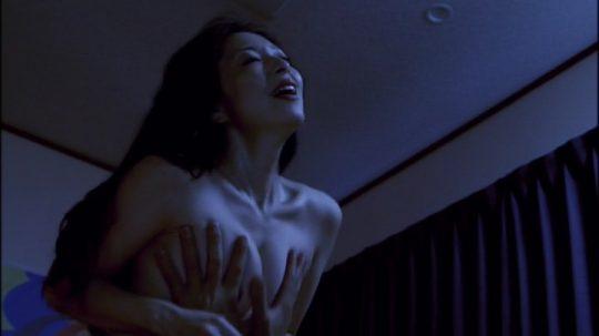 女優の濡れ場おっぱいを並べた結果wwwwww→桐谷美玲だけハプニング乳輪でワロタwwwwwwwwwwwwww(画像あり)・28枚目