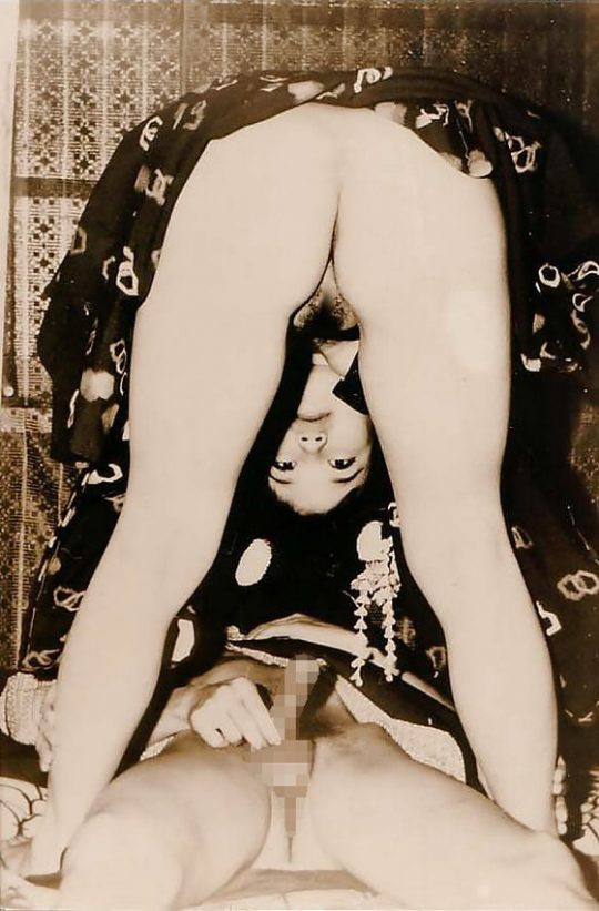 【画像あり】明治時代のエロ画像、今でも通用するwwwwwwwwwwwwwwwwwwwwwwwwwwwwwwwww・25枚目