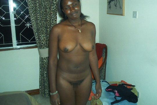 【閲覧注意】ア フ リ カ の 底 辺 売 春 婦 の ご 尊 顔。。。(画像あり)・20枚目