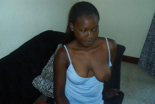 【閲覧注意】ア フ リ カ の 底 辺 売 春 婦 の ご 尊 顔。。。(画像あり)・25枚目