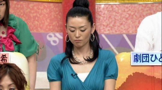 【赤面不可避】女優、女子アナがポロリよりも恥ずかしいと感じてる放送事故、それがコチラwwwwwwwwwwwww(画像あり)・12枚目