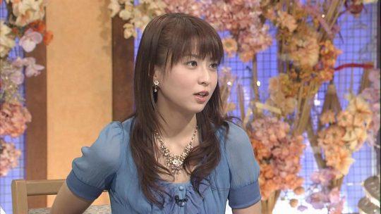 【赤面不可避】女優、女子アナがポロリよりも恥ずかしいと感じてる放送事故、それがコチラwwwwwwwwwwwww(画像あり)・21枚目