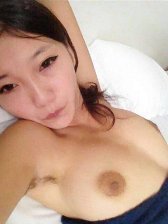 【画像あり】中国・韓国の流出した自撮り画像収集した結果。これ10代いるよな?・・・・17枚目