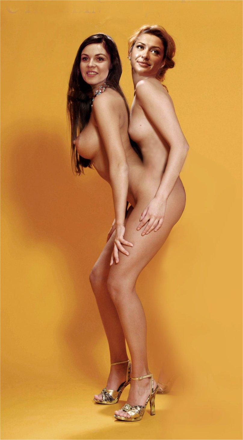 Андреева голая фото