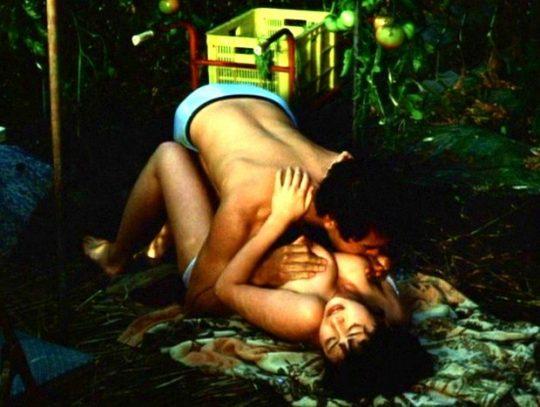 【女優濡れ場画像】川島なお美の乳首ヤバ過ぎwwwwwwwwこれは故人だけどワロタwwwwwwwwwwwwwwww(画像30枚)・14枚目