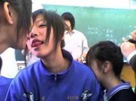あまりにも生々しすぎる、女子校の実態がこちら・・・