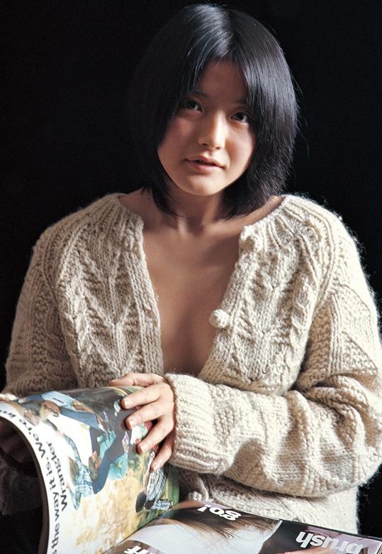 【画像多数】麻田奈美とかいう63才になった元グラドルが即ハボな件www長澤まさみみたいでワロタwwwww・4枚目