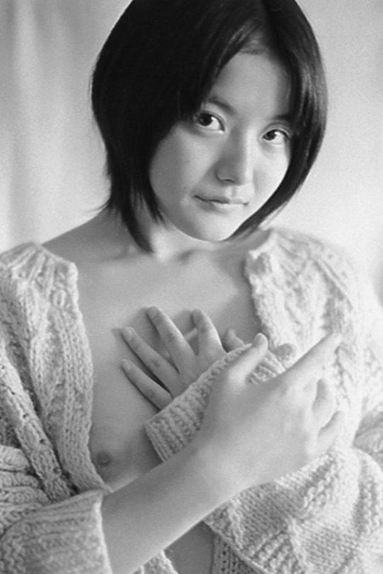 【画像多数】麻田奈美とかいう63才になった元グラドルが即ハボな件www長澤まさみみたいでワロタwwwww・10枚目