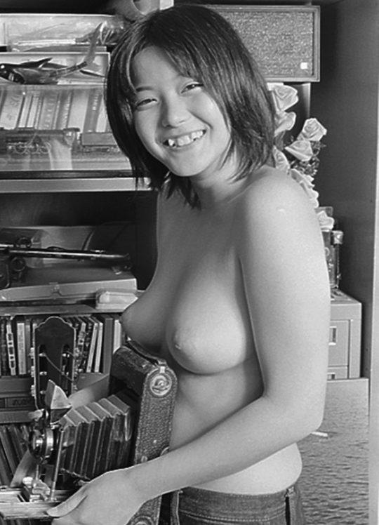 【画像多数】麻田奈美とかいう63才になった元グラドルが即ハボな件www長澤まさみみたいでワロタwwwww・14枚目