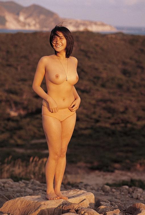【画像多数】麻田奈美とかいう63才になった元グラドルが即ハボな件www長澤まさみみたいでワロタwwwww・25枚目