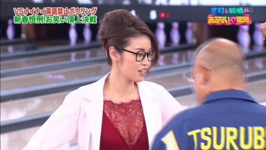 【悲報】正月エロ番組でAV女優に顔舐めされてる巨匠、志村の顔ワロタwwwwwwwwwwwwwwww(画像多数)・17枚目